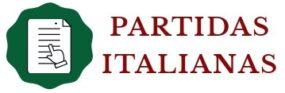 logo partidas italianas